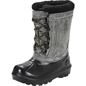 Viking Footwear Svartisen Botas, charcoal/black